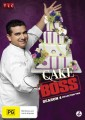 Cake Boss - Season 4 Collection 2