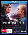 Wentworth - Complete Season 7 (Blu Ray)