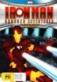 Iron Man - Armored Adventures - The Makluan Ring Saga - Rise To Supremacy