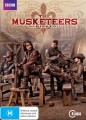 THE MUSKETEERS - COMPLETE SEASON 2