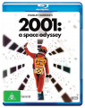 2001 - A Space Odyssey - Special Edition (Blu Ray)