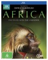 DAVID ATTENBOROUGH - AFRICA (BLU RAY)