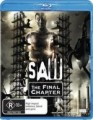 SAW THE FINAL CHAPTER (BLU RAY)