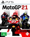 MotoGP 21 (PS5 Game)