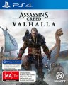 Assassins Creed Valhalla (PS4 Game)