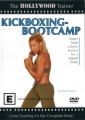 HOLLYWOOD TRAINER - KICKBOXING BOOTCAMP