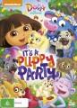 Dora The Explorer - Its A Puppy Party