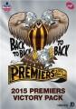 AFL 2015 PREMIERS VICTORY PACK