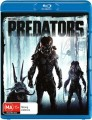 PREDATORS (BLU RAY)
