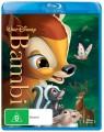 Bambi (Blu Ray)