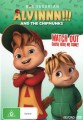 Alvin And The Chipmunks - Watch Out Cause Here We Come