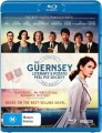 The Guernsey Literary And Potato Peel Pie Society (Blu Ray)