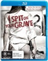 I Spit On Your Grave 2 (Blu Ray)