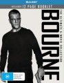 Bourne - 1-5 Collection (Blu Ray)