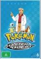 Pokemon - Complete Season 5 - Master Quest