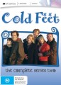 COLD FEET - COMPLETE SERIES 2