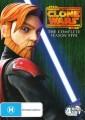 Star Wars - The Clone Wars - Complete Season 5