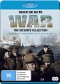 When We Go To War - Anzac Edition (Blu Ray)