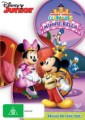 Mickey Mouse Clubhouse - Minnie-Rella