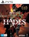 Hades (PS5 Game)