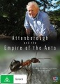 David Attenborough - Empire Of The Ants