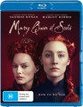 Mary Queen Of Scots (2018) (Blu Ray)