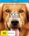 A Dogs Purpose (Blu Ray)