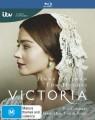 Victoria - Seasons 1-3 (Blu Ray)