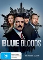 BLUE BLOODS - COMPLETE SEASON 4