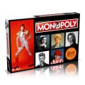 David Bowie Edition (Monopoly Board Game)