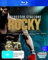 Rocky - Undisputed Collection (Blu Ray)