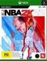 NBA 2K22 (Xbox X Game)