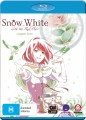 Snow White With The Red Hair - Complete Series (Blu Ray)