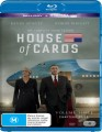House Of Cards - Complete Season 3 (Blu Ray)