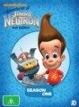 Jimmy Neutron Boy Genius, Adventures Of - Complete Season 1