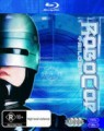 ROBOCOP TRILOGY (BLU RAY)