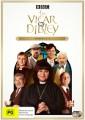 Vicar Of Dibley - Series 1-3