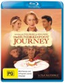 The Hundred-Foot Journey (Blu Ray)