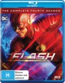 Flash - Complete Season 4 (Blu Ray)