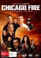 Chicago Fire - Complete Season 9