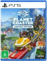 Planet Coaster Console Edition (PS5 Game)