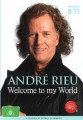 ANDRE RIEU - WELCOME TO MY WORLD PART 3