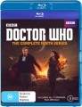 DOCTOR WHO - COMPLETE SERIES 9 (BLU RAY)