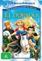 Road To El Dorado (Animated)