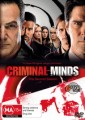 CRIMINAL MINDS - COMPLETE SEASON 2