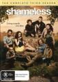 SHAMELESS (US) - COMPLETE SEASON 3