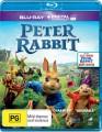 Peter Rabbit (Blu Ray)