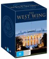 THE WEST WING - COMPLETE COLLECTION