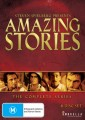 The Steven Spielberg Presents - Amazing Stories - Complete Collection