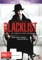 The Blacklist - Complete Season 1